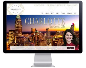 charlotte places website